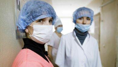 В Николаеве за один день 8 пациентов с подозрением на COVID-19 обратились за помощью | Корабелов.ИНФО