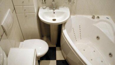 Строительные хитрости: как функционально обустроить маленькую ванную комнату | Корабелов.ИНФО image 4