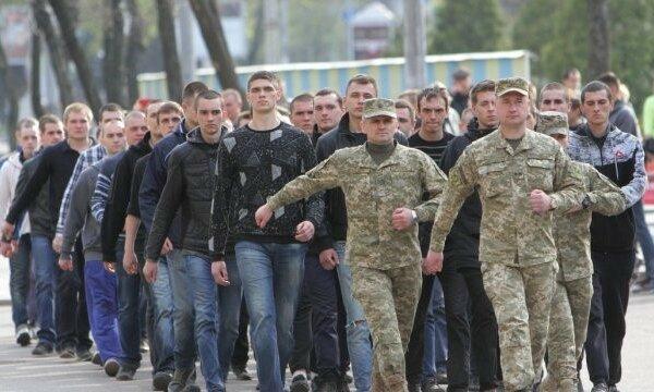 Призов на строкову військову службу в Україні планують на травень – липень 2020 року | Корабелов.ИНФО