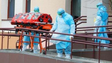 Число зараженных коронавирусом в Беларуси достигло почти 10 тысяч | Корабелов.ИНФО