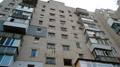 В Николаеве 86-летняя женщина выбросилась с 6 этажа, потому что её не выпускали на улицу | Корабелов.ИНФО