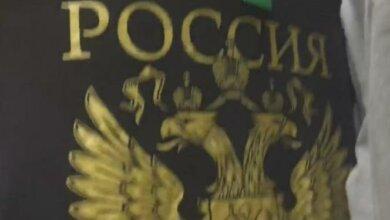 Photo of «Какая война?»: в Николаеве в секонд-хенде продают футболки с символикой России (видео)