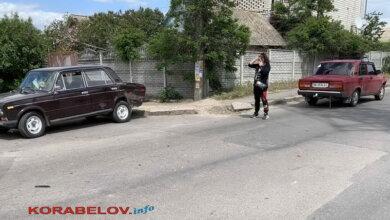 Photo of В Корабельном районе Николаева – очередное ДТП