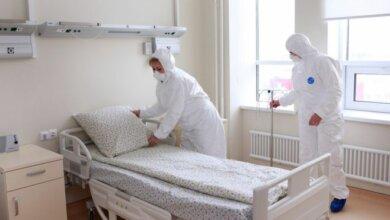 Photo of За сутки в Николаеве — 47 новых случаев коронавируса, еще 39 — в области, один человек умер