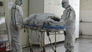 Photo of В России показатель смертности от коронавируса в 2 раза выше, чем в Украине