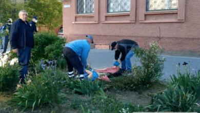 Женщина покончила жизнь самоубийством, прыгнув с 10-го этажа в Николаеве | Корабелов.ИНФО
