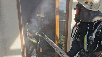 Замкнуло в оборудовании солнечных панелей: в Корабельном горел частный дом | Корабелов.ИНФО image 1