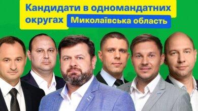Photo of «Слуги народа» хотят внутри партии выбирать кандидатов в мэры