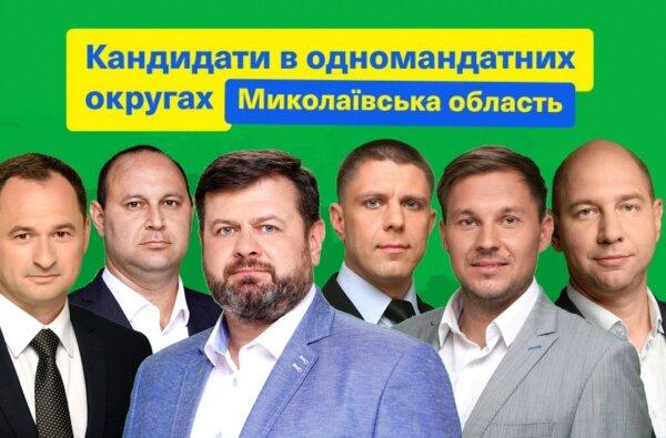 """""""Слуги народа"""" хотят внутри партии выбирать кандидатов в мэры   Корабелов.ИНФО image 1"""