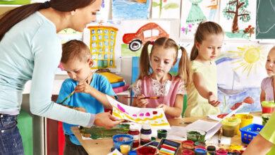 Photo of «Не все сразу», — чиновники мэрии хотят ограничить количество детей в садиках