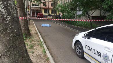 Photo of Мужчина покончил с собой, спрыгнув с балкона восьмого этажа в Николаеве