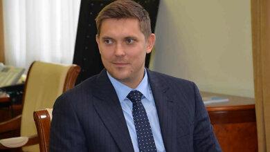 Photo of Одесский губернатор испугался вопроса журналистов и вызвал Нацгвардию (видео)