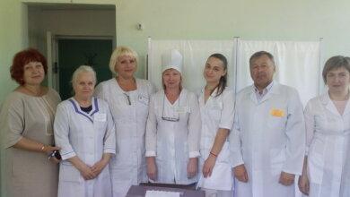 Photo of Без них — неможливо! Миколаївці привітали своїх колежанок із Всесвітнім Днем медсестер