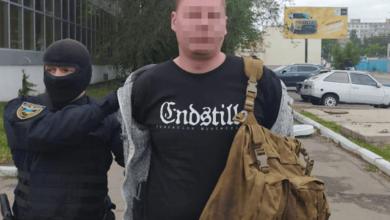 Photo of «3100 гривен за 300 штук», — полиция задержала николаевца на сбыте патронов (Видео)