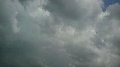 Photo of Можливі рясні дощі та грози: циклон Ізольда поливатиме Миколаївщину й у вихідні дні