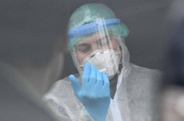 Коронавирус: к 23 мая на Николаевщине вылечилось 8 человек, новых случаев не зафиксировано | Корабелов.ИНФО