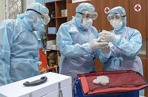 На Николаевщине не выявлено новых случаев инфицирования COVID-19 | Корабелов.ИНФО