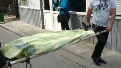 В Николаеве в очереди за овощами умер пенсионер: к нему никто не подходил, боясь коронавируса | Корабелов.ИНФО image 1