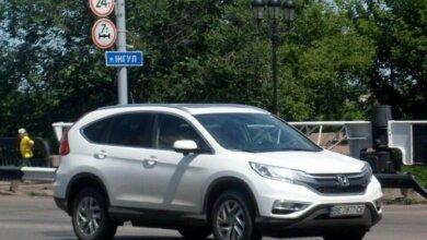 """Photo of Ночью в Николаеве украли """"джип"""" жены начальника райотдела полиции"""