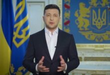 Photo of Дадут по 8000 гривен: Зеленский анонсировал выплаты ФОПам, пострадавшим от ужесточения карантина