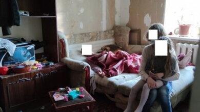 Photo of В Николаеве у родителей-алкоголиков отобрали 7-летнюю девочку