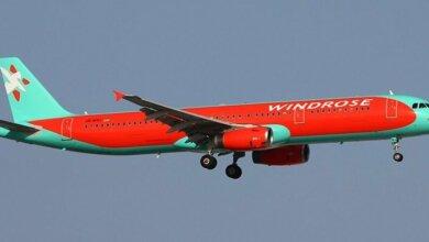 Photo of Из-за продления карантина: авиакомпания «Windrose» перенесла старт полетов из Николаева в Киев