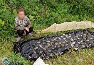 На лимане поймали юного браконьера с уловом на 17 тыс грн | Корабелов.ИНФО image 2