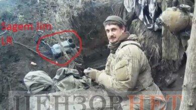 Российские снайперы убивают украинских воинов на фронте. УНИКАЛЬНОЕ ВИДЕО | Корабелов.ИНФО image 2
