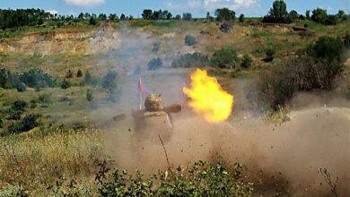 Сводки с фронта: 10 мая на Донбассе из-за обстрела боевиков ранены четверо военнослужащих | Корабелов.ИНФО