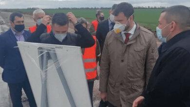 Photo of В Николаевскую область с визитом прибыл Министр инфраструктуры