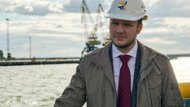 """Photo of """"Ольвія"""" стане першим концесійним портом в Україні, – Владислав Криклій"""