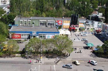май-2020, Корабельный район г. Николаева