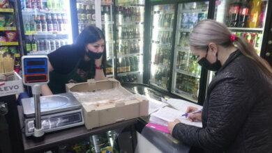 Photo of «Карантинний» рейд у Корабельному районі: двом власникам крамниць винесено попередження