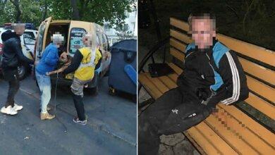 Photo of В Одессе пьяный мужчина натравил на патрульных собаку – они открыли огонь недалеко от детей (видео)