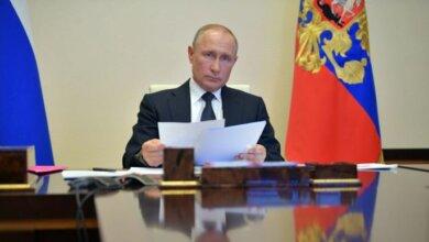 Путин в 2020 году не поздравил Зеленского с Днем Победы   Корабелов.ИНФО
