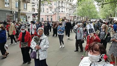 Photo of «Вели себя очень плохо», — Сенкевич о праздновании николаевцами 9 мая