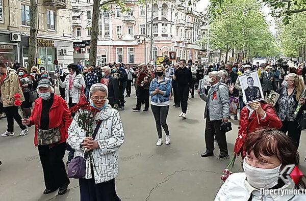 """""""Вели себя очень плохо"""", - Сенкевич о праздновании николаевцами 9 мая в 2020 году   Корабелов.ИНФО"""