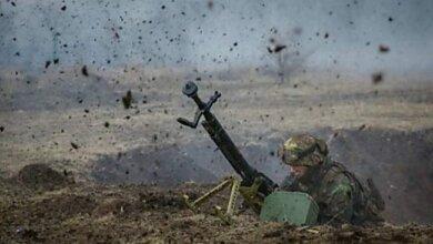 Сводки с фронта: на Донбассе украинские войска уничтожили двух российских оккупантов и еще трех ранили | Корабелов.ИНФО
