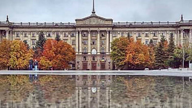 площадь Соборная