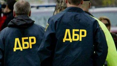 Заместителя начальника Корабельного отдела полиции детективы ГБР задержали на взятке | Корабелов.ИНФО