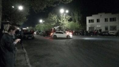 Photo of Какой еще карантин? Ночью в Корабельном районе проходят многолюдные шумные дрифт-пати (ВИДЕО)