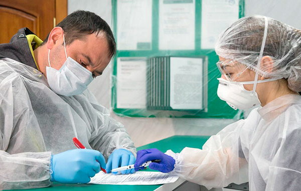 Сводки по коронавирусу на утро 7 мая: в Николаеве - 6 новых заболевших, еще 2 - по области | Корабелов.ИНФО