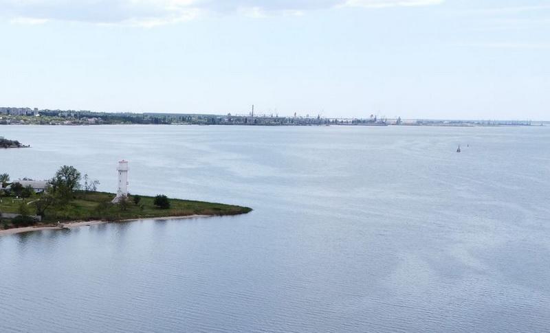 маяк в Корабельном районе