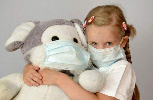 Воспитатель детсада должен следить, чтобы ребенок был в маске, - министр Степанов | Корабелов.ИНФО