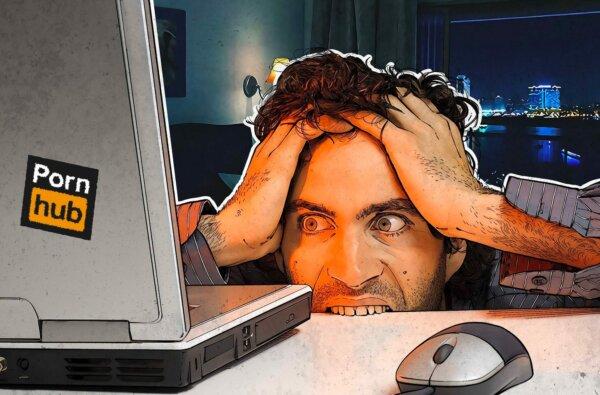 Украинца оштрафовали и конфисковали технику за хоум-видео на Pornhub   Корабелов.ИНФО