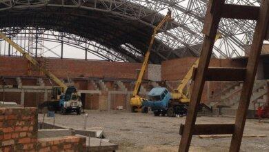 Photo of Зеленский планирует построить по спорткомплексу в каждой области