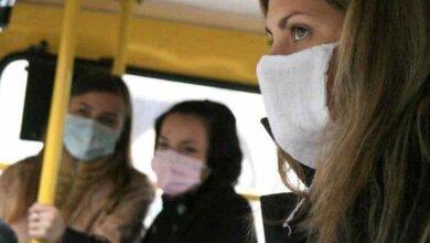 Photo of 21 ноября в Украине начнут штрафовать за неношение маски в общественных местах