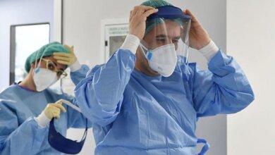 Photo of Пик эпидемии в Украине будет в декабре-январе, — инфекционист