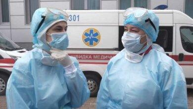 Photo of На Николаевщине показатель заболеваемости COVID-19 продолжает расти, как и загруженность коек