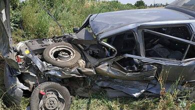 Photo of В Витовском районе «лоб в лоб» столкнулись «Фиат» и «Славута»: двое пострадавших